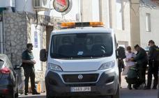 Sale de la UCI el herido más grave en el tiroteo de Castrillo-Tejeriego y otro afectado recibe el alta