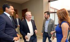 El alcalde de Villaquilambre preside la comisión en la que comparecerá Suárez-Quiñones por el caso Enredadera
