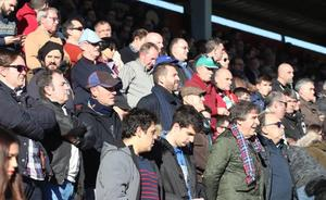 El Burgos CF organiza un viaje a Ponferrada para el estreno del equipo