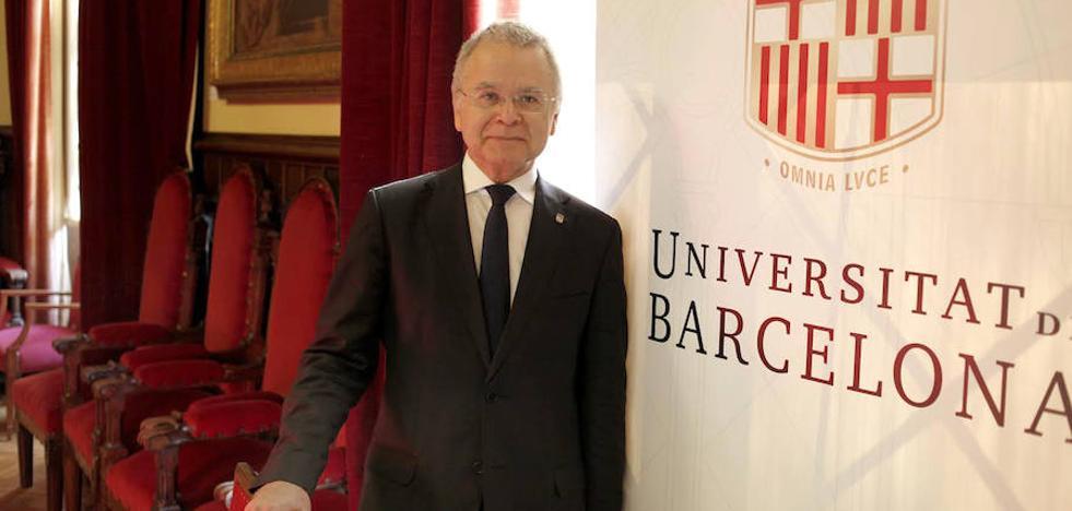 «El actual modelo de la universidad española no da más de sí»