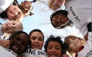 La fundación United Way llega a Burgos para «implicar a la sociedad en el bien común»