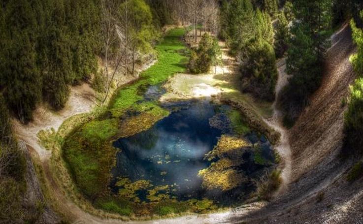 10 lugares refrescantes para escapar del calor en Castilla y León