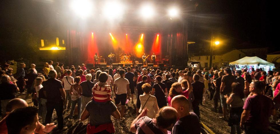 Pollogómez Folk, un festival para todos los públicos y con mucho más que música