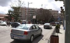 Aranda promueve aparcar el coche para contaminar menos e caminando o en bici