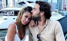 Boda sorpresa de Elena Tablada y Javier Hungría