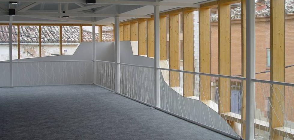 El centro de visitantes de Las Loras abrirá el 4 de septiembre con una exposición y talleres