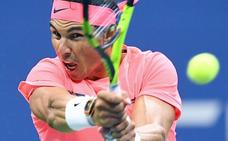 Nadal comenzará la defensa del título ante Ferrer