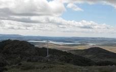 La Aemet prevé mañana cielo nuboso y bajada de temperaturas en el norte de Castilla y León