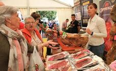 El ibérico demanda modificar la norma para adelantar el sacrificio de los cerdos