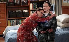 Sheldon impulsa el adiós de 'The Big Bang Theory'