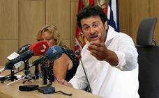El PSOE asumirá Villaquilambre tras prosperar la moción de censura contra Manuel García por su vinculación en la Operación Enredadera