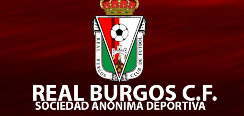 El Real Burgos desoye a la Federación Española y viajará mañana a jugar a Zamora