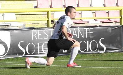 La Ponferradina aprovecha las carencias del Burgos CF