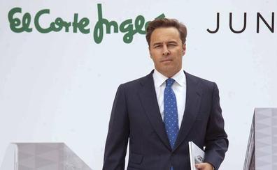 El Corte Inglés inicia una «nueva etapa» de «unidad» tras la salida de Dimas Gimeno