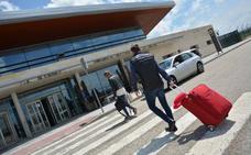 Las cifras de ocupación de los vuelos a Barcelona «están siendo buenas»