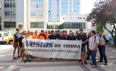 Vestas deslocaliza la planta de León tras embolsarse casi trece millones en ayudas públicas