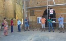 El programa 'Abierto por obras' muestra la rehabilitación de Los Tercios de Villaveta