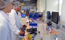 La planta de Glaxo en Aranda prevé invertir 2,4 millones con un nuevo plan estratégico I+D