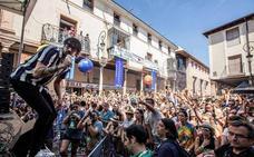 Ebrovisión despide el verano musical