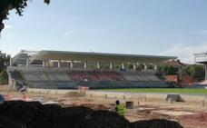 El Equipo de Gobierno da luz verde a los videomarcadores de El Plantío y el Coliseum