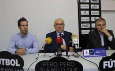 El Burgos CF contará con 2 millones de euros de presupuesto