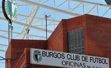 El Burgos CF reubica en Tribuna y en el Fondo Sur a los aficionados del Lateral y la Grada Norte