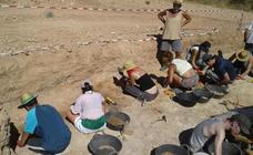 El CENIEH codirige una nueva campaña de excavaciones en el yacimiento achelense de Albalá