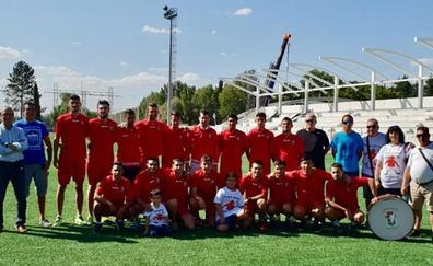 El Real Burgos se queda solo en San Amaro en la segunda jornada de Tercera División