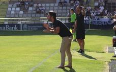 Óscar Fernádez: «Venir a jugar a Burgos es siempre complicado»