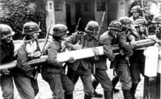 La factura polaca a Alemania por reparaciones de guerra, unos 46.000 millones de euros