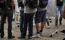 Un niño de diez años, violado por un compañero durante una excursión en Alemania