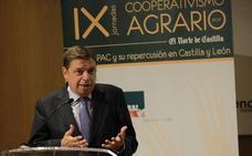 El ministro defiende que la nueva PAC ha de ser una oportunidad para unir y fortalecer el campo