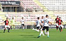 Burgos CF, Atrio Bupolsa y Arandina CF se jugarán una plaza en la Copa Federación