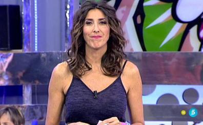 Paz Padilla se une al jurado de 'Got talent'