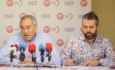 UGT exige a Vestas que permita a otro grupo inversor mantener la fábrica de Villadangos