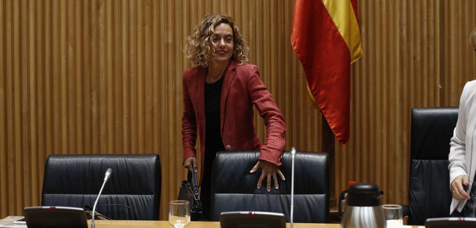 El Gobierno constata «una agenda de normalidad» y anuncia nuevas reuniones con la Generalitat