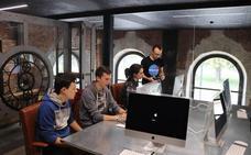 Los jóvenes emprendedores ya utilizan La Estación para desarrollar sus ideas