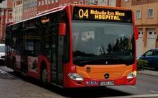 Imagina propone fusiones y ampliaciones en varias líneas de autobús urbano