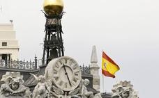 El INE revisa una décima a la baja el crecimiento de 2017, hasta el 3%