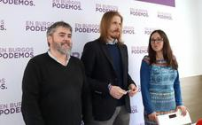 Fernández: «Herrera llora como prejubilado político aquello que no ha sabido defender como presidente»
