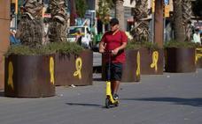 Archivada la denuncia a 14 personas por arrancar lazos amarillos en Tarragona