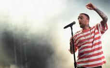 Muere el rapero estadounidense Mac Miller a los 27 años