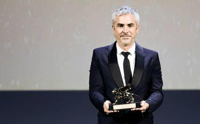 'Roma', de Alfonso Cuarón, gana el León de Oro