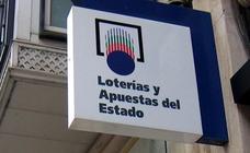 La Bonoloto del viernes deja 311.038 euros en Frías