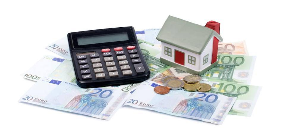 Contratar una hipoteca se encarece por primera vez en seis años
