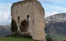 El Patrimonio burgalés en peligro XV: Torre de Castrobarto