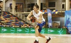 Cancar, Fitipaldo y Krastov, convocados con sus selecciones para la ventana FIBA