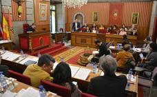 El PSOE clama por la falta de iniciativa del PP para el presupuesto de 2019