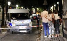 Siete heridos, cuatro de gravedad, en una agresión con un cuchillo en París