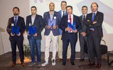 Siex 2001, DGH Technological y Electromecánicas Aranda ganan los premios FAE Innovación de 2018